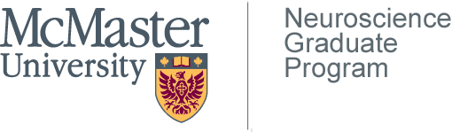 Neuroscience Graduate Program McMaster University